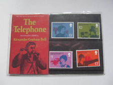 British Stamps 1976 The Telephone Presentation pack - MINT (h993s)