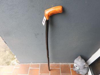 Irish blackthorn walking stick LF18