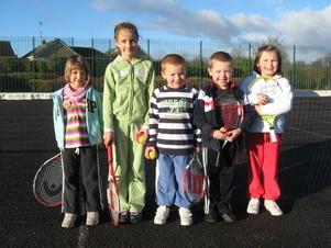 Rainford Tennis Club - Spinney Park