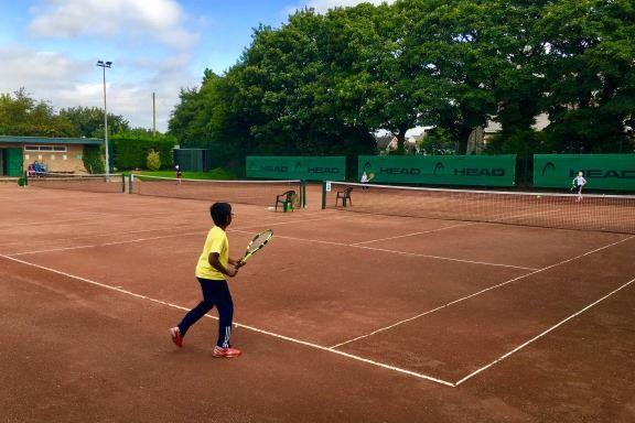 Rainford Tennis Club - Membership
