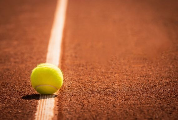 Rainford Tennis Club - Shale