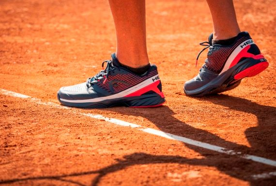 Rainford Tennis Club - Shoes