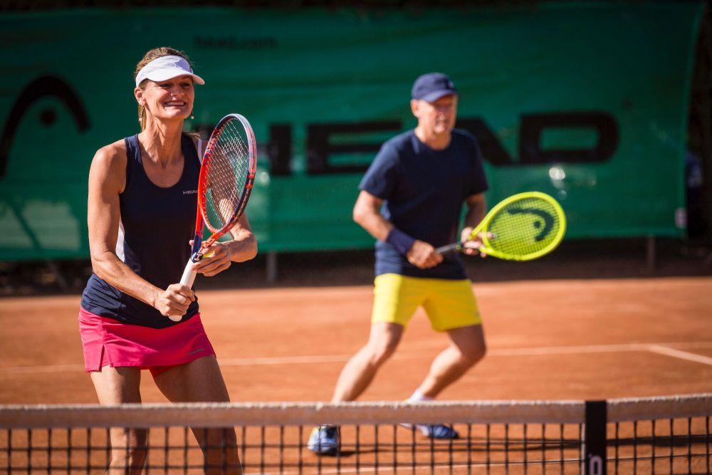 Rainford Tennis Club - Teams