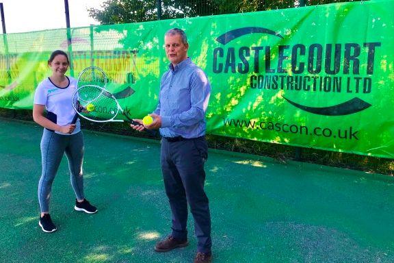 Castlecourt Construction