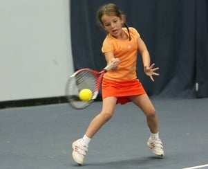 Rainford Tennis Club - Maisie Lavelle