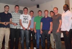 2011 End of Season Party