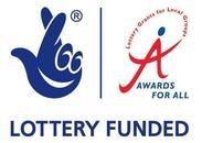 Awards for All - Lottery Funded