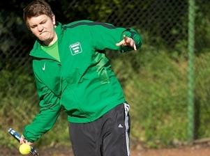 Rainford Tennis Club - Simon Webster