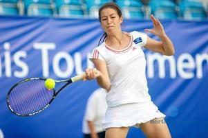 Rainford Tennis Club - Natalie Wall