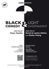 Black Comedy poster 98px