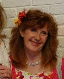 Geraldine Hindley