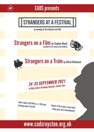 Strangers poster for Web1000px
