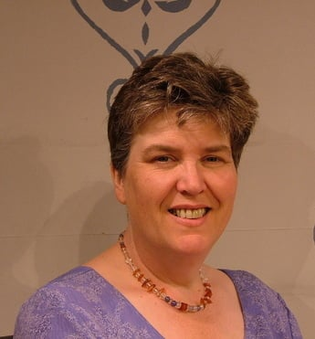 Pauline Rowe