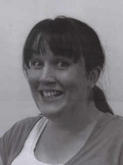 Vicky Green