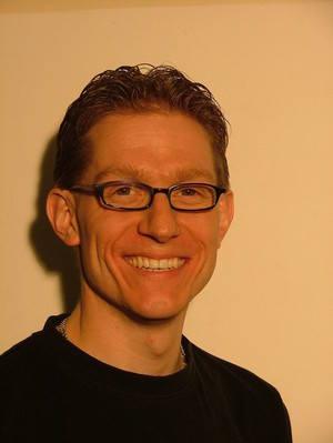 Ian Cowley