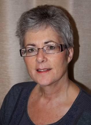 Jill Buggey