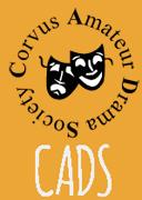 CADS Royston, site logo.