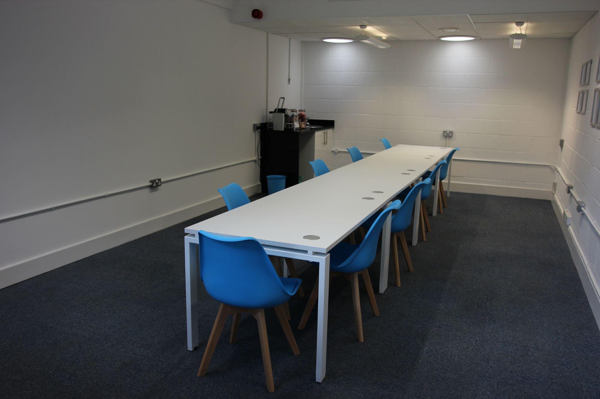 Brighton meeting room hire