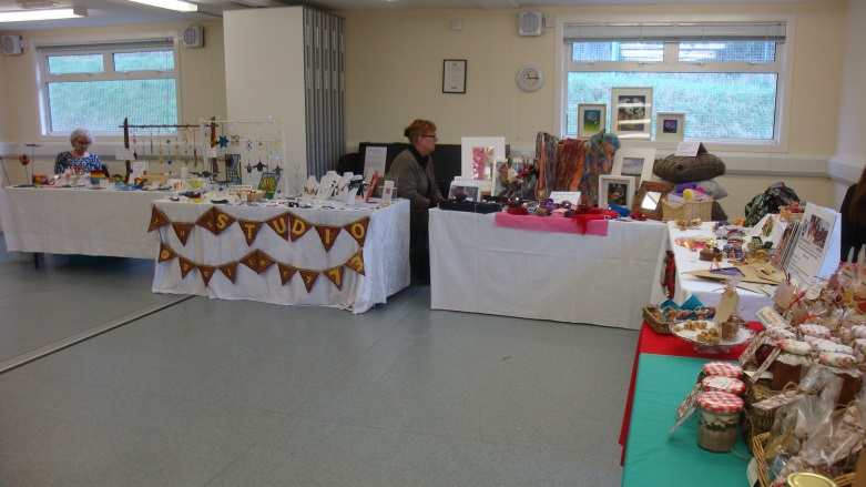 christmas craft fair 4