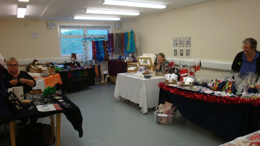 christmas craft fair 2