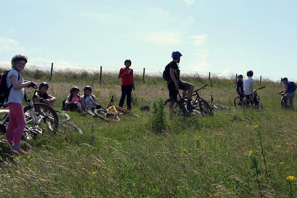 BACA Bike Club