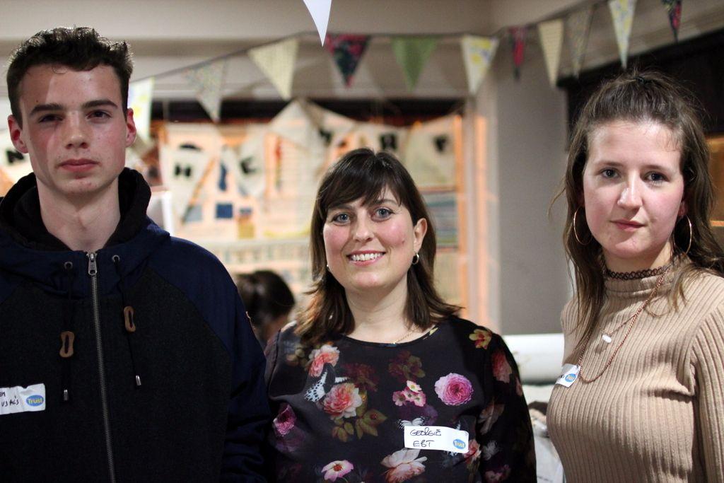 Celebrating £500,000 in grants to East Brighton