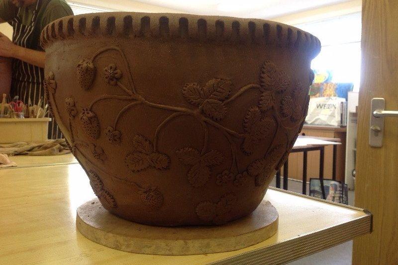 Pots of Talent