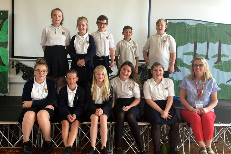 Resilience Training for Whitehawk Pupils