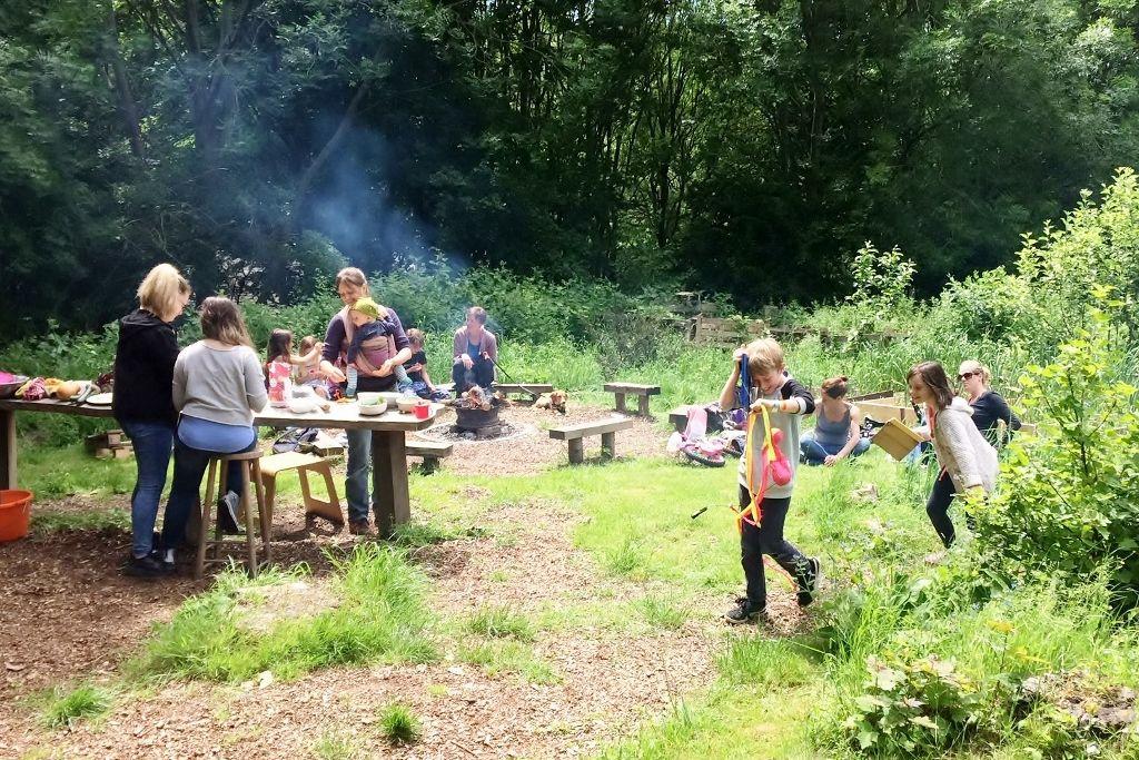 Bevendean Community Garden East Brighton Trust