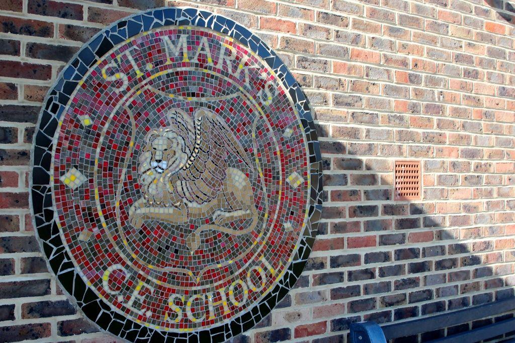 St Marks enrichment grant
