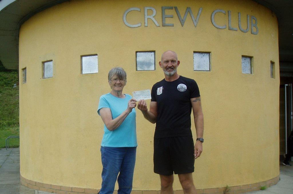 Crew Club Hawks FC