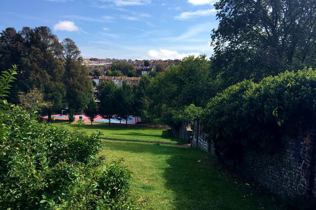 Saunders Park Brighton