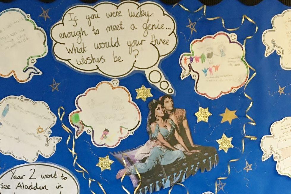 Primary School Enrichment Fund 2019 update – Moulsecoomb Primary School
