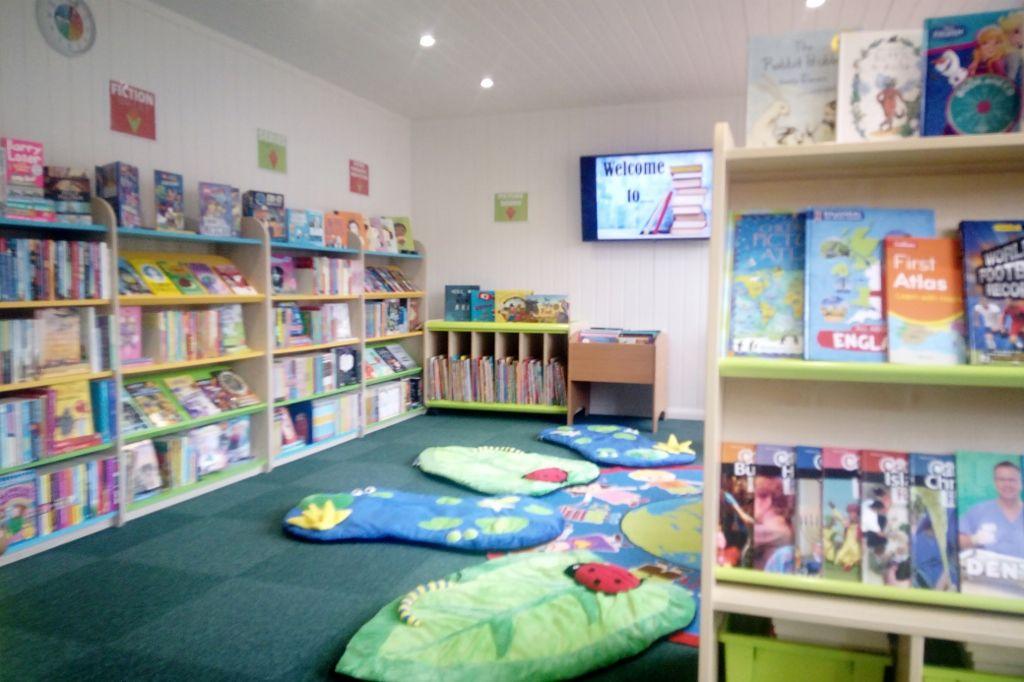 Primary School Enrichment Fund 2019 update – St Mark's Primary School