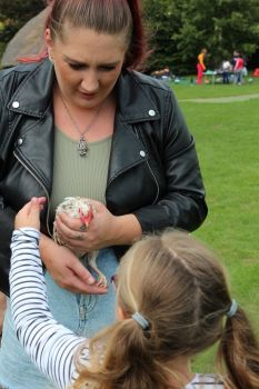 Chomp Moulsecoomb Family Funday Sept 2020 (37)