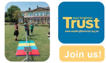 East Brighton Trust Resident Director