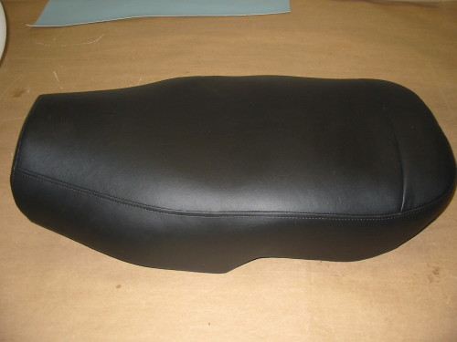 Vincent Rapide finished comfort seat