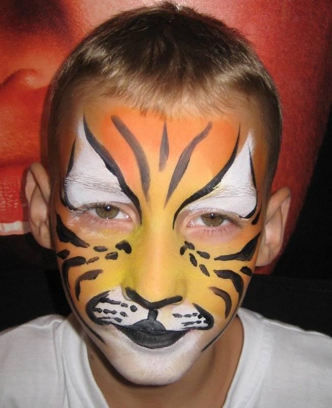 Tiger Sky 3D