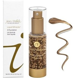 Jane Iredale  -  Liquid Minerals - Maple - (£38.00 rrp)