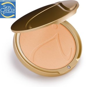 PurePressed Base Compact SPF 20 - Caramel - (£39.95 rrp)