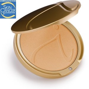 PurePressed Base Compact SPF 20 - Fawn - (£39.95 rrp)