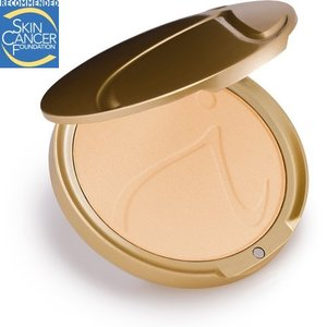 PurePressed Base Compact SPF 20 - Golden Glow - (£39.95 rrp)