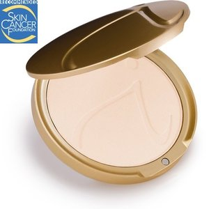 PurePressed Base Compact SPF 20 - Ivory - (£39.95 rrp)