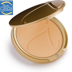 PurePressed Base Compact SPF 20 - Latte - (£39.95 rrp)