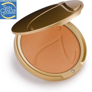 PurePressed Base Compact SPF 20 - Mink - (£39.95 rrp)