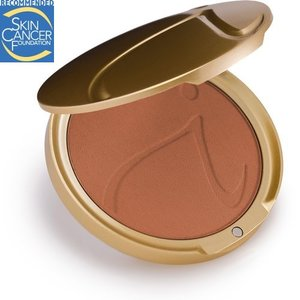 PurePressed Base Compact SPF 20 - Terra - (£39.95 rrp)
