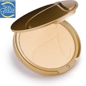 PurePressed Base Compact SPF 20 - Warm Sienna - (£39.95 rrp)