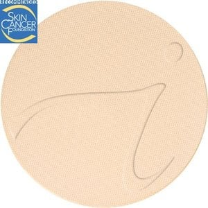 PurePressed Base SPF 20 Compact Refill - Bisque - (£29.95 rrp)
