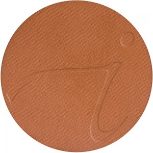 PurePressed Base SPF 20 Compact Refill - Chestnut - (£29.95 rrp)