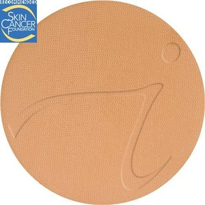 PurePressed Base SPF 20 Compact Refill - Coffee - (£29.95 rrp)